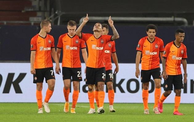 Lucescu: 'Shakhtar can win the Europa League' - Bóng Đá