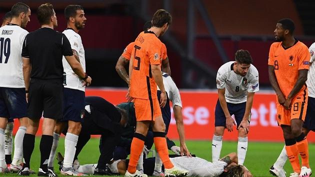 Vừa nghỉ 6 tháng, mục tiêu của Mourinho lại dính chấn thương nặng