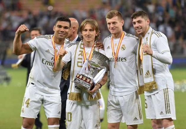 Liverpool đón Thiago, xếp hạng 9 hàng tiền vệ đỉnh nhất châu Âu - Bóng Đá