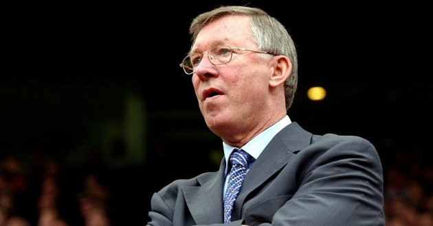 Alex Ferguson had a shortlist of three managers to succeed him as Manchester United boss - Bóng Đá