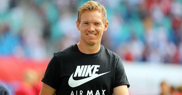 Julian Nagelsmann (33) schrijft geschiedenis met overeenkomst met Nike - Bóng Đá