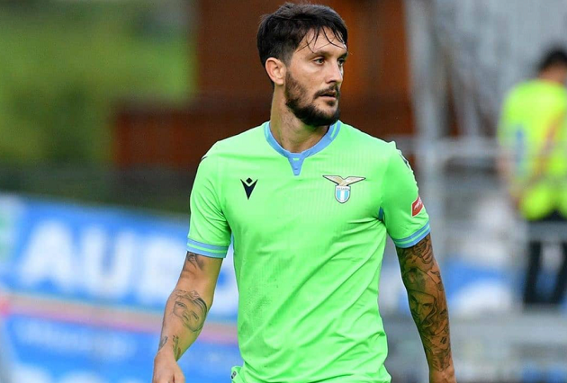 Official: Luis Alberto extends at Lazio - Bóng Đá