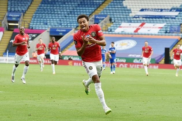 5 bàn thắng muộn nhất của Manchester United ở Premier League - Bóng Đá