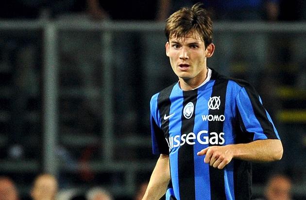 Report: Chelsea may consider Atalanta midfielder Marten de Roon next summer - Bóng Đá