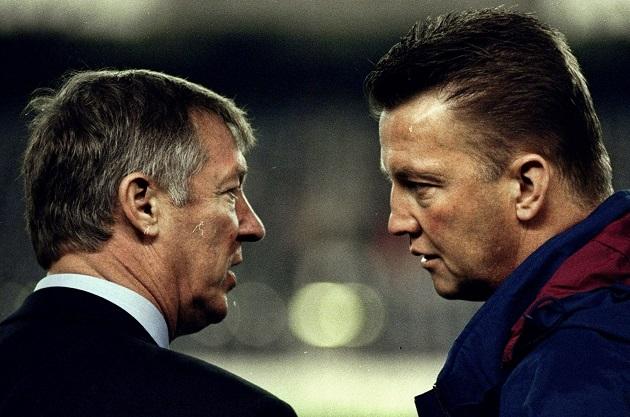 Trước đại chiến PSG, nhìn lại 5 trận mở màn Champions League ấn tượng nhất của M.U - Bóng Đá