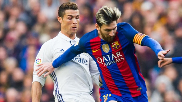 Cristiano Ronaldo tests positive and misses a squatter against Barcelona - Bóng Đá