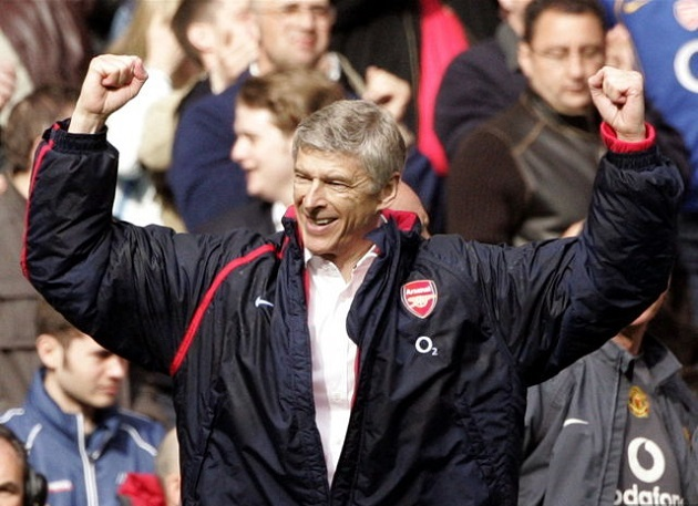 Arsenal: 16 years on, how was the Invincibles' unbeaten run ended? - Bóng Đá