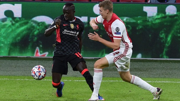 'The new Matthijs de Ligt' puts compliments into perspective: 'It is of no use to me' - Bóng Đá