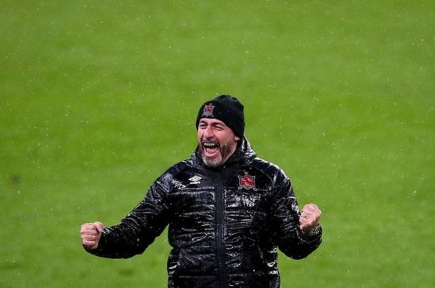 Dundalk - Đối thủ tiếp theo của Arsenal có phong độ ra sao? - Bóng Đá