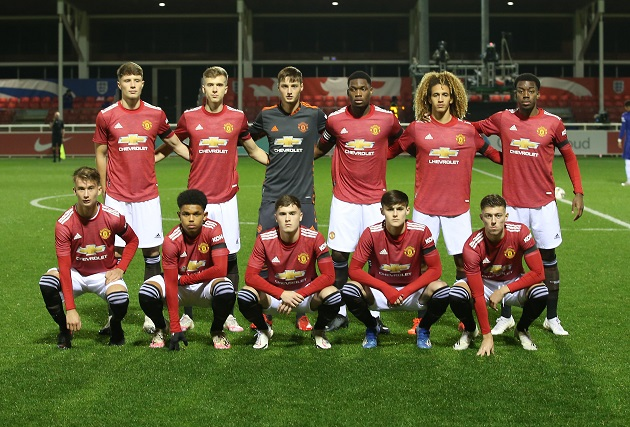 Manchester United fans make Anthony Elanga prediction after FA Youth Cup exit - Bóng Đá