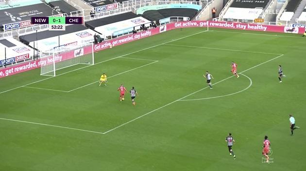 TRỰC TIẾP Newcastle 0-1 Chelsea (H2): Werner quyết định khó hiểu - Bóng Đá