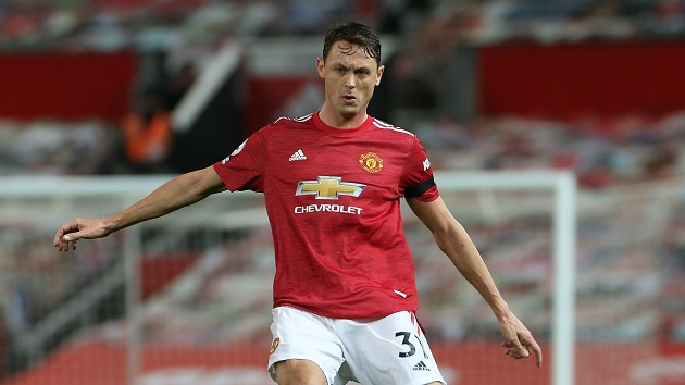 Man United fans displeased with poor Nemanja Matic display vs West Brom - Bóng Đá