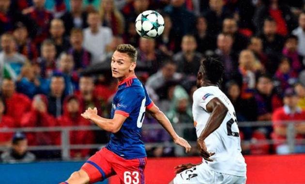 Người Nga kì vọng vào các tài năng trẻ ở World Cup 2018 - Bóng Đá