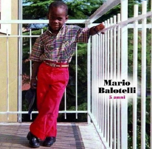 Mario Balotelli: Cuộc đời của kẻ bất hạnh và bức tượng Warsaw - Bóng Đá