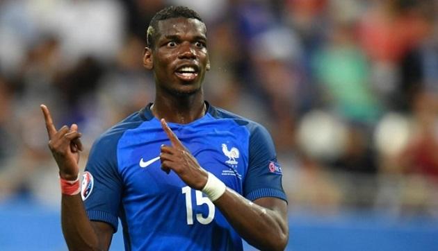 Tiền vệ M.U muốn trở thành cầu thủ xuất sắc nhất World Cup 2018 - Bóng Đá