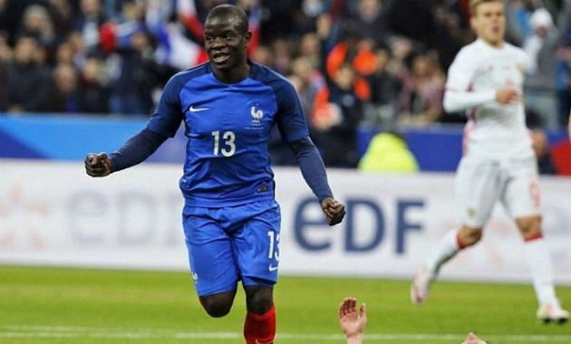 Vấn đề của đội tuyển Pháp là gì? - Bóng Đá