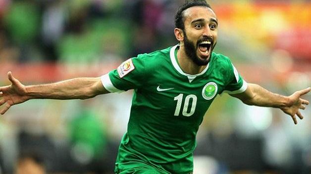Ả Rập Xê Út lên danh sách sơ bộ dự World Cup 2018 - Bóng Đá