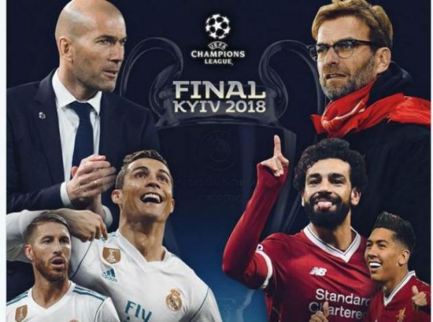 Làm thế nào để xem CK Champions League miễn phí? - Bóng Đá