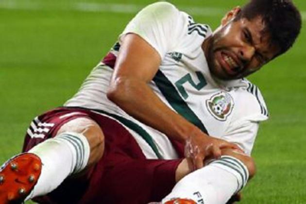 Cầu thủ tiếp theo nói lời chia tay World Cup - Bóng Đá