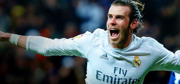 Man Utd muốn Gareth Bale, nhưng phải chi 200 triêu bảng - Bóng Đá