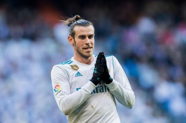 Cầu thủ Real công kích Bale vì Zidane từ chức - Bóng Đá