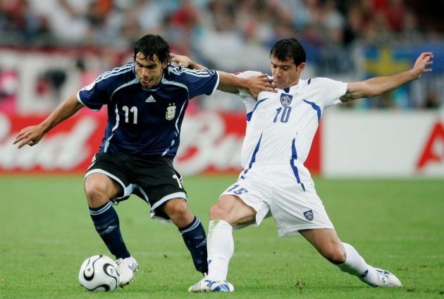 Dejan Stankovic và 3 hành trình World Cup kì lạ - Bóng Đá