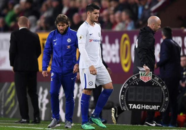 SỐC: Gonzalo Higuain sẽ gia nhập Chelsea? - Bóng Đá