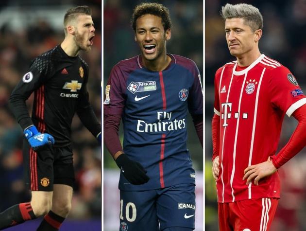 Lopetegui yêu cầu Perez mua 5 ngôi sao, gồm cả trụ cột Man Utd - Bóng Đá