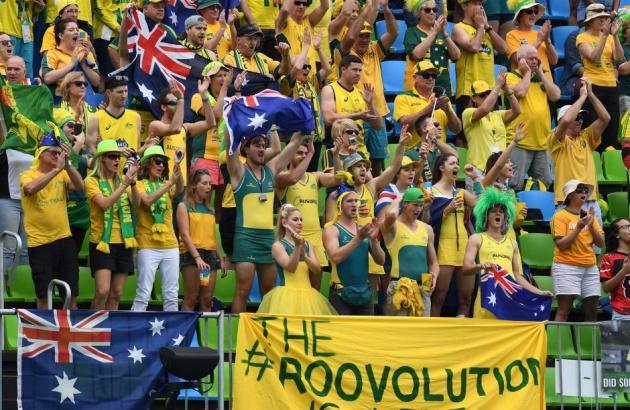 Dân Úc nổi khùng vì bản quyền World Cup - Bóng Đá