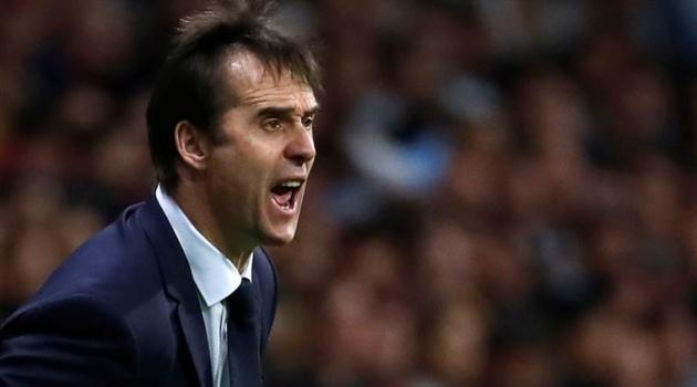 Lopetegui sẽ đem đến điều gì cho Real Madrid? - Bóng Đá