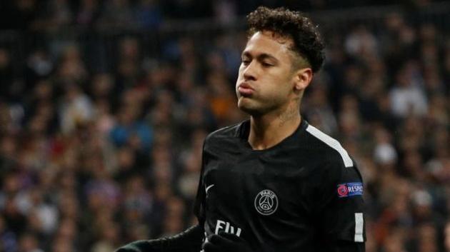 Neymar sẽ gia nhập Real Madrid với 2 điều kiện, gồm cả Ronaldo - Bóng Đá
