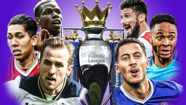 BTC Premier League công bố lịch thi đấu mùa giải 2018-19 - Bóng Đá