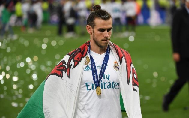Giggs gửi thông điệp cho Bale về việc gia nhập Man United - Bóng Đá