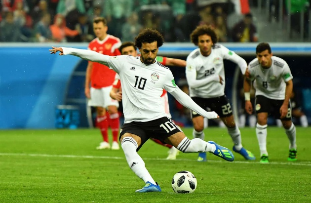 HLV Ai Cập: