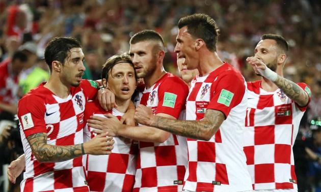 Kịch bản nào sẽ xuất hiện sau trận Argentina vs Croatia? - Bóng Đá