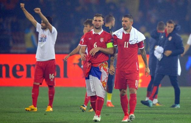 Những ai có thể ngăn cản được đội tuyển Nam Tư? - Bóng Đá