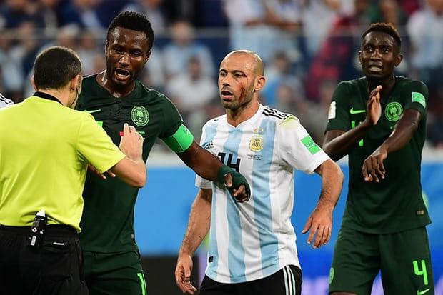 Ferdinand chỉ ra điểm khác biệt của Messi