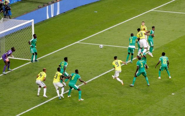 Sự giận dữ bùng phát khi Senegal bị loại khỏi World Cup vì những chiếc thẻ vàng - Bóng Đá