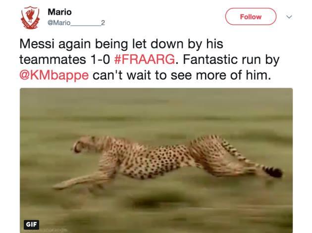 'Không thể ngăn cản Kylian Mbappe' - Bóng Đá