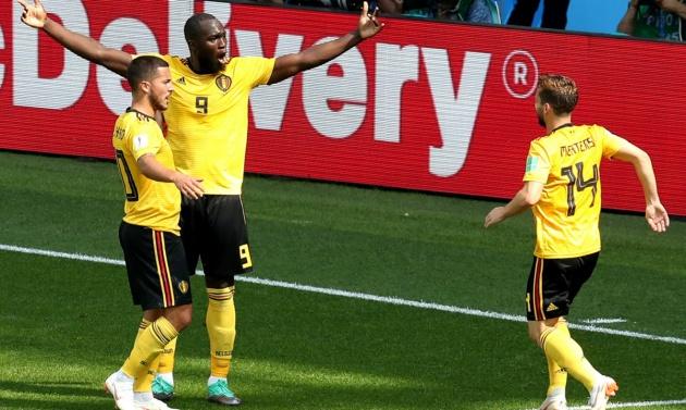 3 điều ĐT Bỉ cần nhớ nếu không muốn nối gót Tây Ban Nha về nước - Bóng Đá
