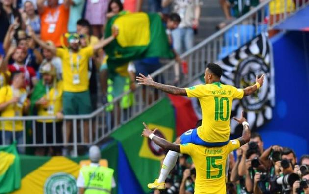 Điểm mặt các ứng viên Quả Bóng Vàng 2018: Ai có thể phá vỡ thế song hùng của Ronaldo và Messi? - Bóng Đá