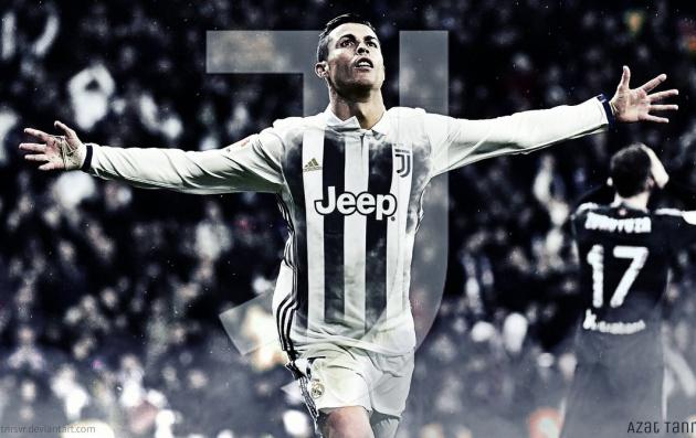 Ronaldo có thể phá vỡ những kỷ lục nào tại Juventus? - Bóng Đá