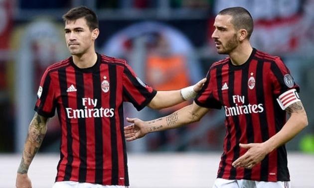 Man Utd muốn 'thôn tính' Serie A bằng 200 triệu bảng - Bóng Đá