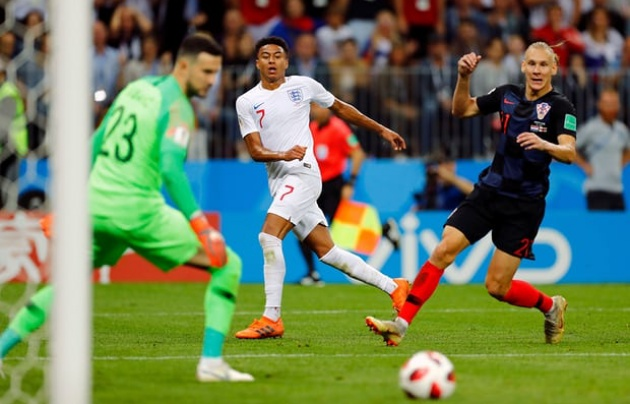 Roy Keane chỉ đích danh cái tên MU khiến tuyển Anh khốn đốn trước Croatia - Bóng Đá