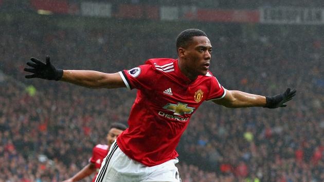 Vận may của Martial có thể sẽ thay đổi ở Man Utd? - Bóng Đá