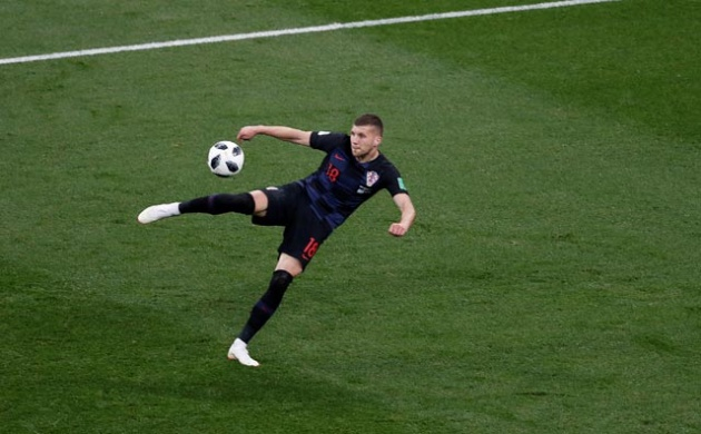 Man Utd tham gia vào cuộc đua giành ngôi sao Croatia giá 44 triệu bảng - Bóng Đá