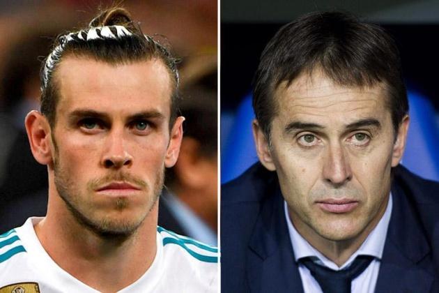 CHỐT ngày Gareth Bale ra quyết định giữa Real và Man Utd - Bóng Đá