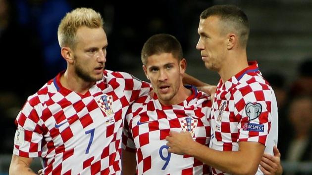 'Pháp sẽ đối mặt với 4,5 triệu người Croatia trong trận chung kết' - Bóng Đá