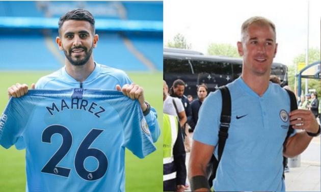 Man City xác nhận đội hình du đấu trước mùa giải - Bóng Đá