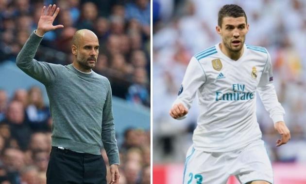Tiền vệ quyết ra đi, Real đặt giá khiến thành Manchester bật ngửa - Bóng Đá